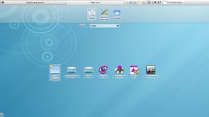Plasma Netbook
