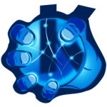 KDE WebWorld Logo